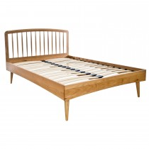 Casa Jersey Double Bed Frame