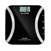 Salter Accuracy Analyer Scale, Black