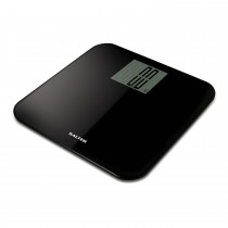 Salter Max Electronic Scale, Black