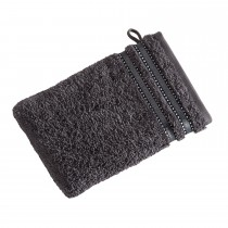 Cult De Luxe Wash Mitt, Grey