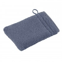 Vienna Supersoft Wash Mitt, Grey
