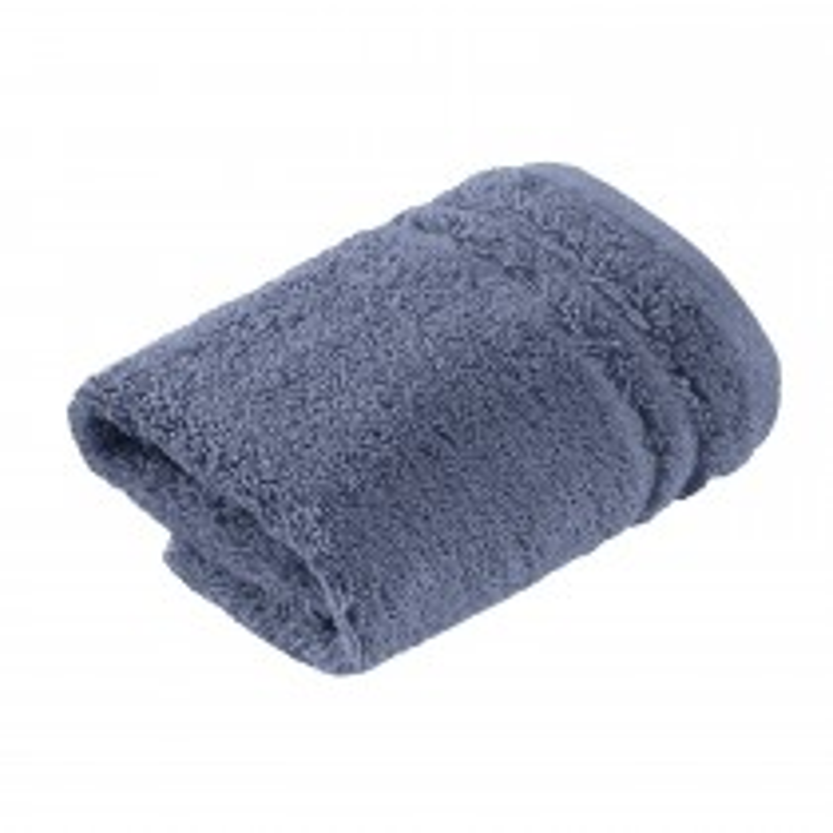 Vossen Face Towel Vienna Supersoft Onesize, Grey