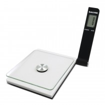 Salter Easy Read Electronic Scale, White