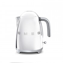 Smeg Kettle, Stainless Steel