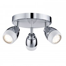 Casa 3lt Spotlight, Chrome