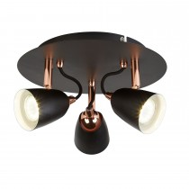 Casa 3lt Spotlight, Black
