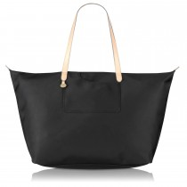 Radley Handbags Large Weekender Tote, Black