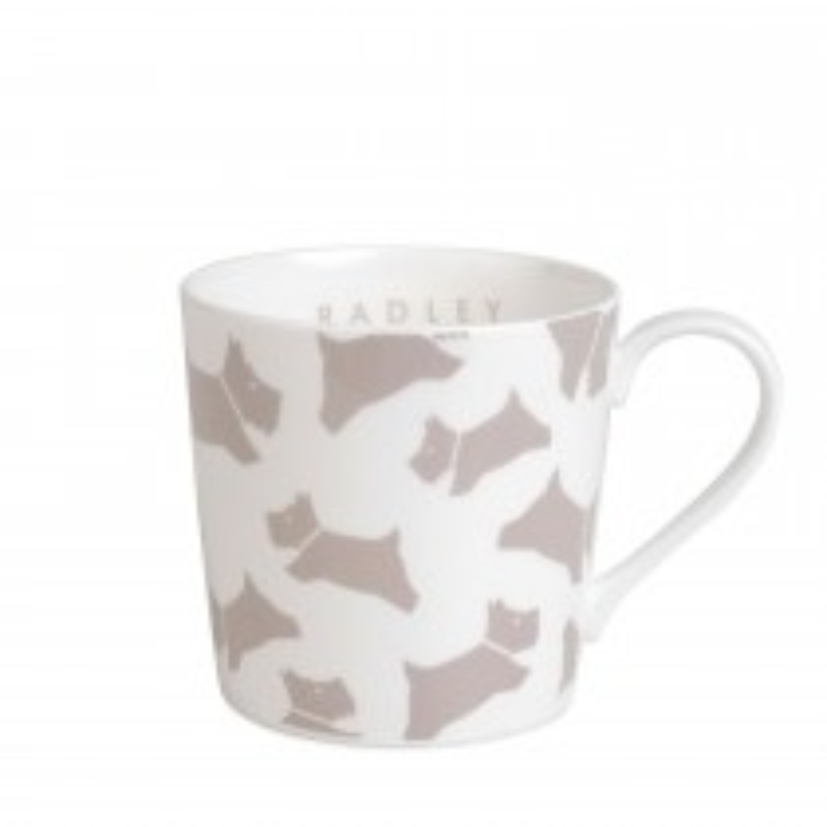 Radley Scottie Dog  Mug, Cobweb