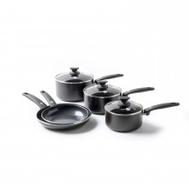 Green Pan Cookware 5pc Cookware Set Onesize