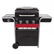 Char-broil Gas2coal Hybrid Bbq
