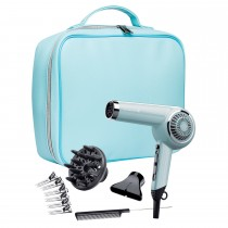 Remington 2000w Retro Dryer Gift Pack