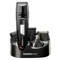 Babyliss Rechargeable Grooming Kit