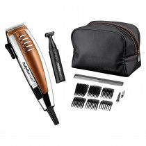Babyliss Professional Clipper Gift Set, Chrome