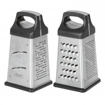 Four Way Etching Grater