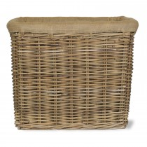 Garden Trading Bembridge Baskets, Rattan