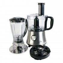 Wahl Zx971 500w Food Processor, Stainless Steel