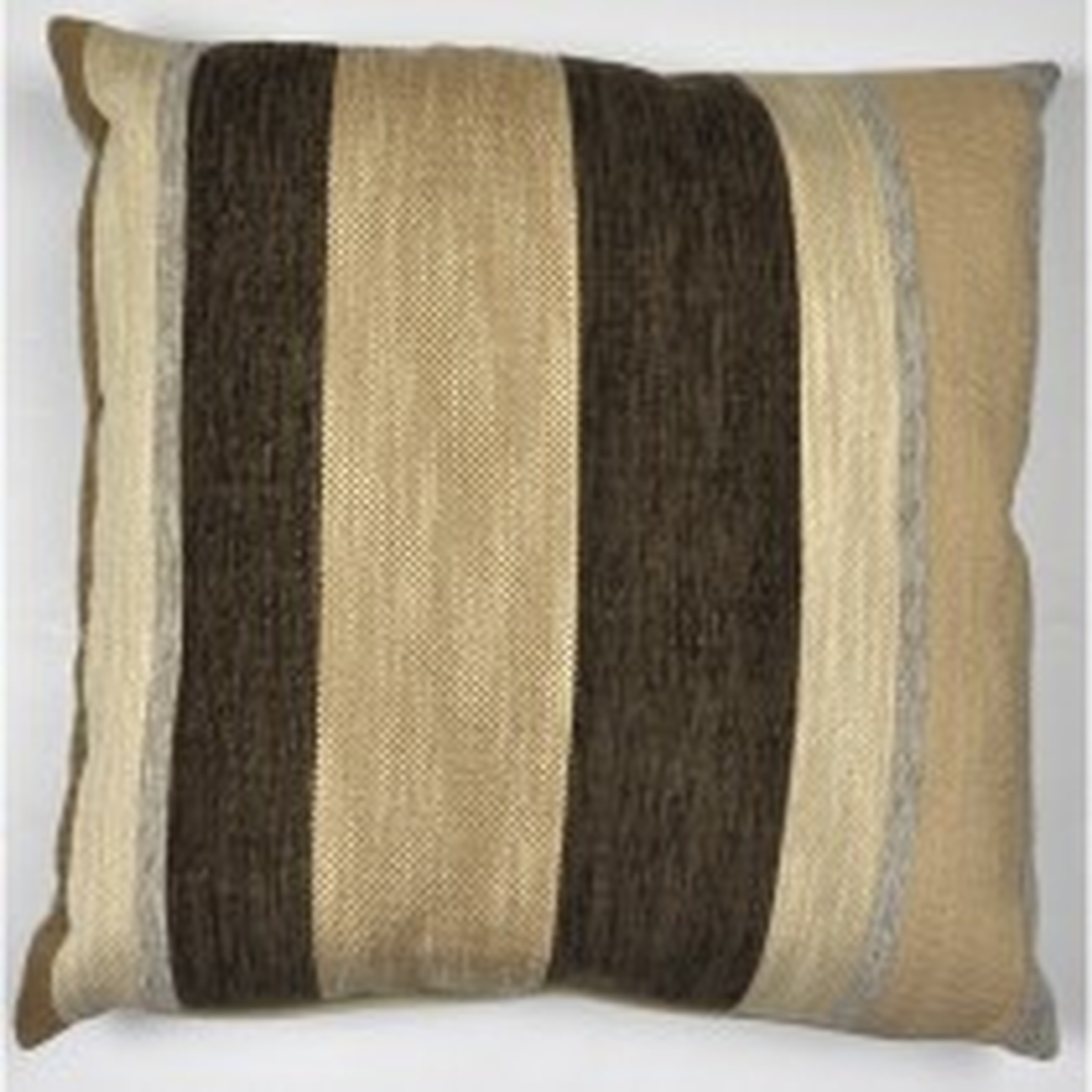 Mason Grey Aspen Filled Cushion, Natural