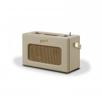 Roberts Rd70 Revival Radio, Cream