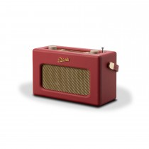 Roberts Rd70 Revival Radio, Red