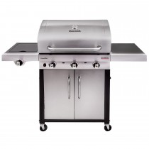Char-broil Performance 340 S, Silver