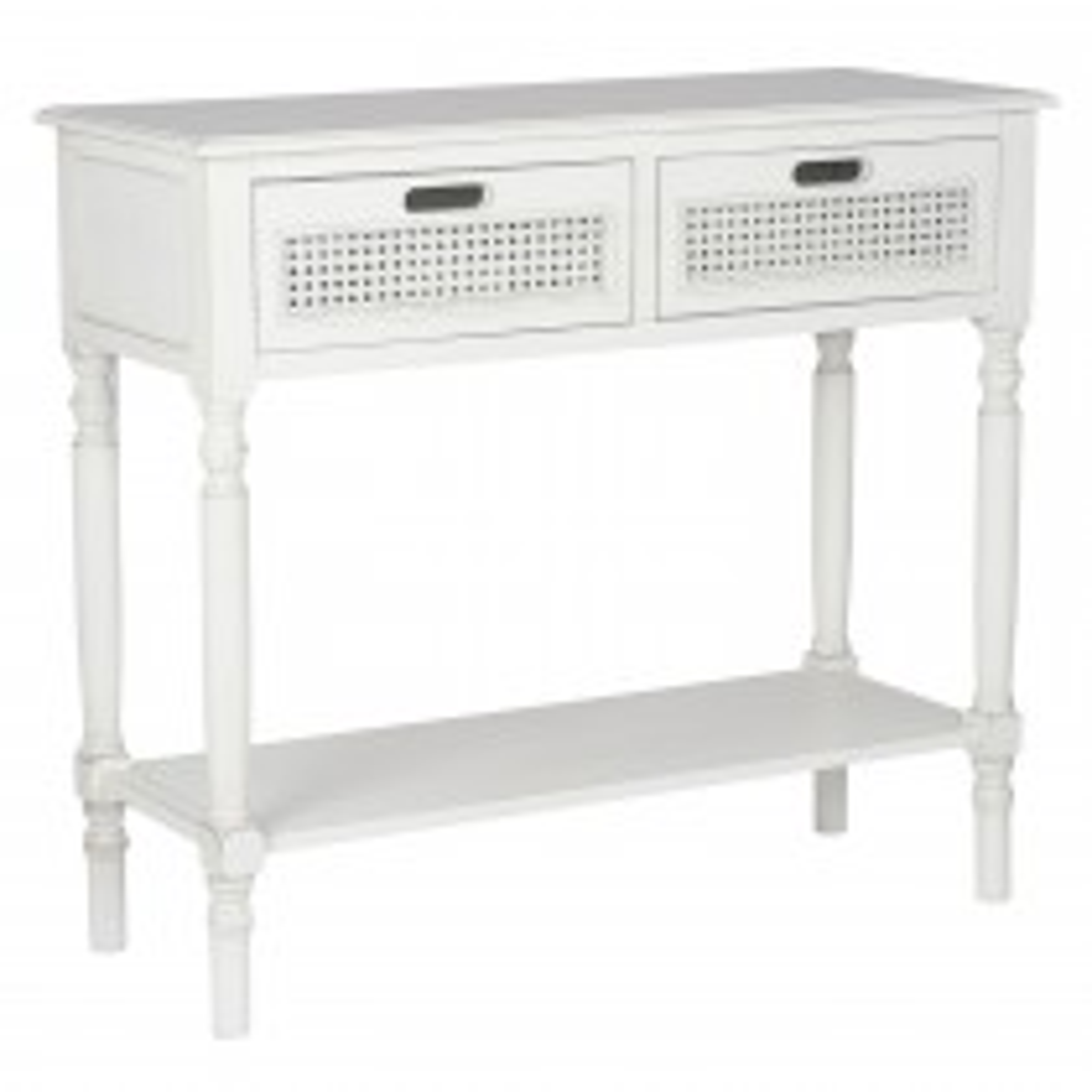 Casa Prestbury Console Table, Elizabeth White