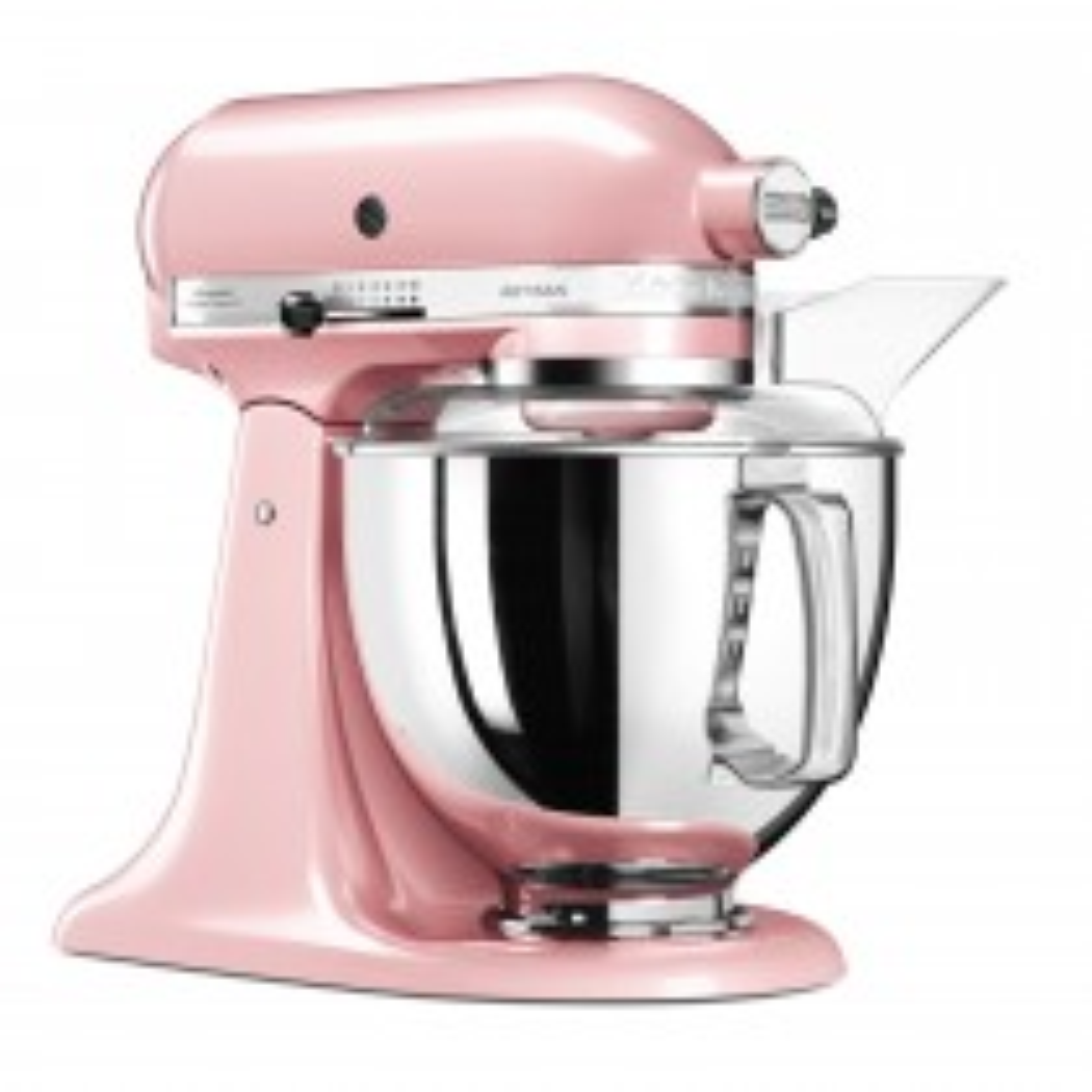 Kitchen Aid 5ksm175psbsp Artisan Mixer, Silk Pink