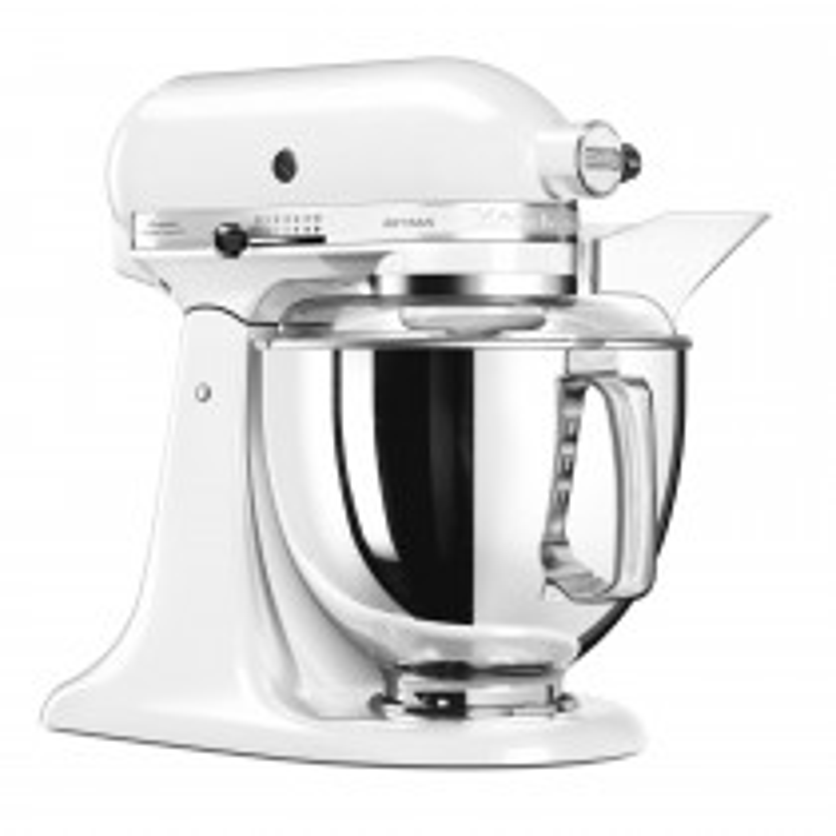 Kitchen Aid 5ksm175psbwh Artisan Mixer, White