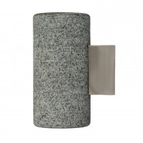 Garden Trading Austell Up And Down Light, Granite