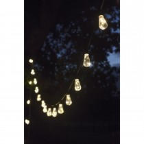 Garden Trading Squirrel Festoon Lights X 20
