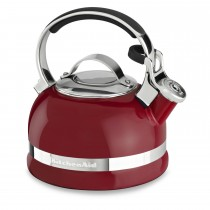 Kitchen Aid Kten20sber Stove Kettle, Empire Red
