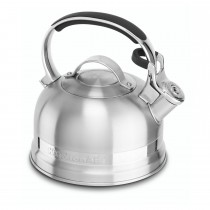 Kitchen Aid Kten20sbsx Stove Kettle, Stainless Steel