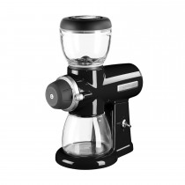 Kitchen Aid 5kcg0702bob Burr Grinder, Onyx Black