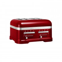Kitchen Aid 5kmt4205bca 4 Slot Toaster, Candy Apple