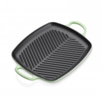 Le Creuset Signature Rectangular Grill, Rosemary