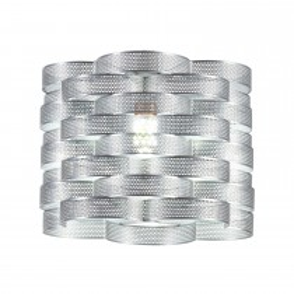 Barcelona Ceiling Shade, Grey