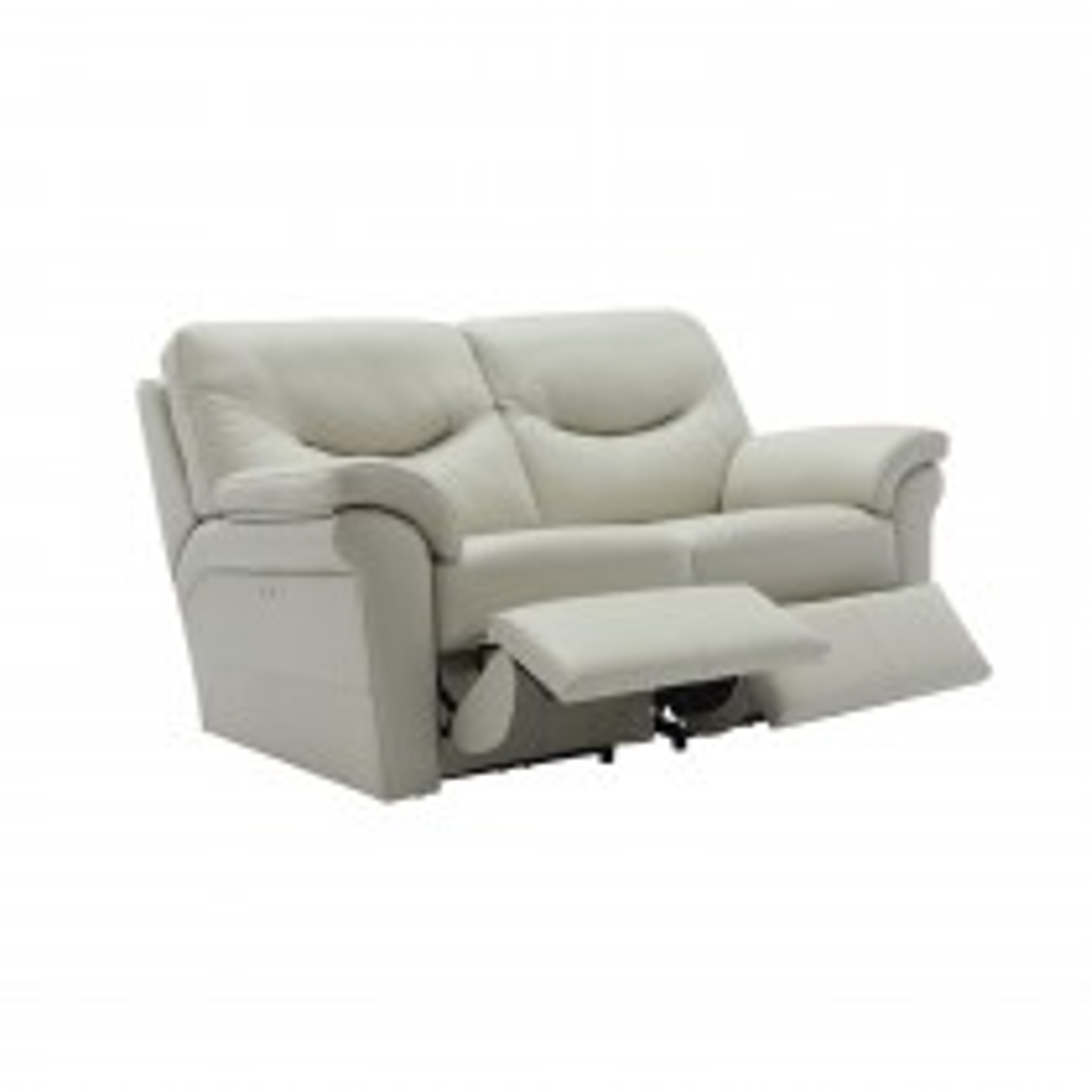G Plan Upholstery Washington 2018 2 Seater Power Recliner Sofa