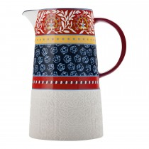 Maxwell & Williams Boho Pitcher 2.8l, Multi