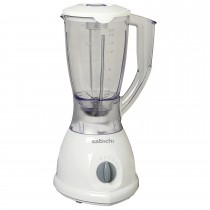 Sabichi White 1.5l Table Blender 1500ml