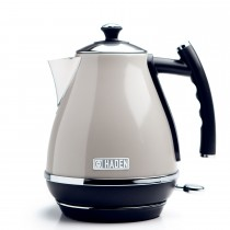 Sabichi Cotswold Putty Jug Kettle, Putty