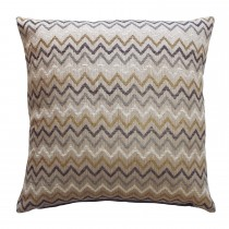 Belfield Design Studio Rio Cushion, Ochre