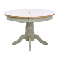 Casa Provence Round Ext Dining Tbl Table