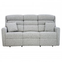 Celebrity Somersby 3 Seater Manual Recliner Sofa
