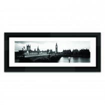 Brookpace Lascelles London, England, Black/white
