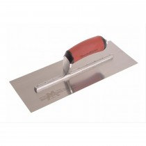Marshalltown M/TMXS13SS 13''x5'' Stainless Steel Finishing Trowel