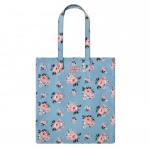 Cath Kidston Cotton Bookbag, Grove Bunch Print