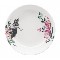 Cath Kidston Pasta Bowl, Badgers And Friends Print