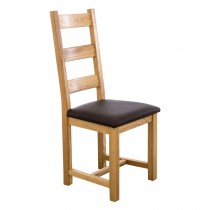Casa Seville Ladder Back Chair