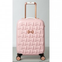 """Ted Baker Beau 21"""" Suitcase S, Pink"""