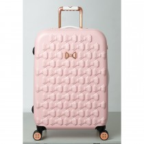 """Ted Baker Beau 27"""" Suitcase M, Pink"""