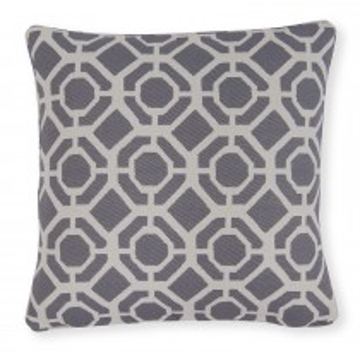 Studio G Castello Cushion 43x43, Charcoal
